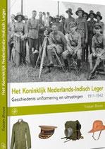 Het Koninklijk Nederlands-Indisch Leger
