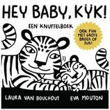 Hey Baby, Kijk ! - isbn 9789002272448