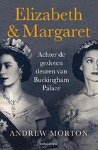 Elizabeth & Margaret - isbn 9789026356421