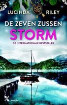 De Zeven Zussen 2 - Storm,  Ally's verhaal - isbn 9789401607988