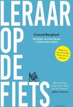 Leraar op de fiets - isbn 9789000380091