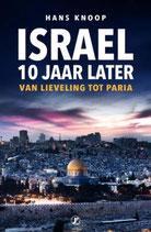 Israel, 10 jaar later - isbn 9789089756237