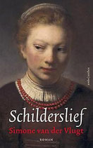 Schilderslief - isbn 9789026346194