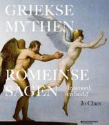 Griekse mythen, Romeinse sagen - isbn 9789059088528