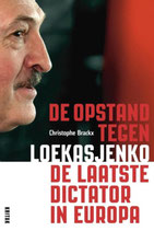 De laatste dictator in Europa - isbn 9789401475471