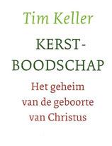 Kerstboodschap - isbn 9789051945461