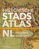Historische stadsatlas NL