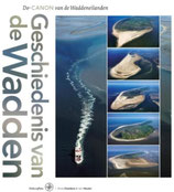 Geschiedenis van de Wadden - isbn 9789057304293