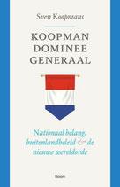 Koopman, dominee, generaal - isbn 9789024438426