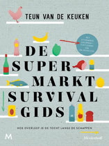 De supermarktsurvivalgids - isbn 9789029092470