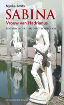 Sabina, vrouw van Hadrianus - isbn 9789059972506