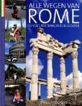 Alle wegen van Rome - isbn 9789492199447