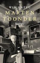 Marten Toonder, biografie - isbn 9789023473183