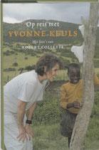 Op reis met Yvonne Keuls - isbn 9789026319006