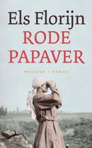 Rode papaver - isbn 9789023957331
