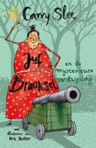 Juf Braaksel en de mysterieuze verdwijning - isbn 9789048861897
