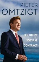 Een nieuw sociaal contract - isbn 9789044648058