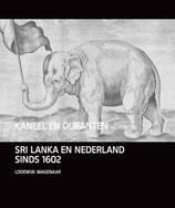 Kaneel en olifanten - isbn 9789460042737