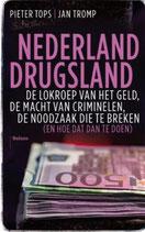 Nederland drugsland - isbn 9789463820950