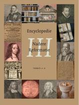 Encyclopedie Nadere Reformatie Thematisch deel (A-K) - isbn 9789088653933