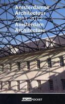 Amsterdamse architectuur 2011-2012