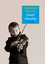Daniël Maandag - isbn 9789041415837