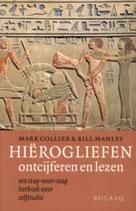 Hierogliefen ontcijferen en lezen