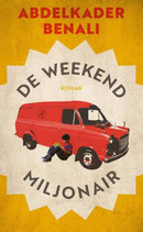 De weekendmiljonair - isbn 9789029529105