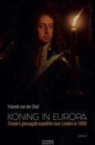 Koning in Europa - isbn 9789463383004
