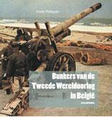 Bunkers van de Tweede Wereldoorlog in België - isbn 9789492934260