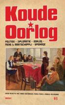 Koude Oorlog: politiek.... - isbn 9789461538864