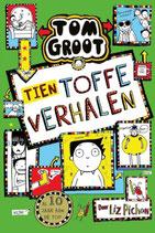 Tom Groot - Tien toffe verhalen