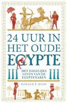 24 uur in het Oude Egypte