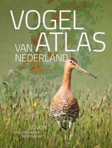 Vogelatlas van Nederland - isbn 9789021570051