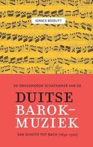 De onvermoede schatkamer van de Duitse barokmuziek - isbn 9789056157074