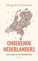 Onbekende Nederlanders - isbn 9789400408036