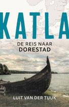 Katla - isbn 9789401917698