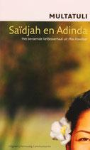 Saidjah en Adinda - in eenvoudige taal