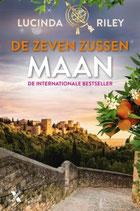 De zeven zussen 5 - Maan  Tiggy's verhaal - isbn 9789401610247