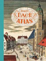 De grote Bach atlas - isbn 9789047627333
