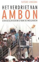 Het verdriet van Ambon - isbn 9789050189286