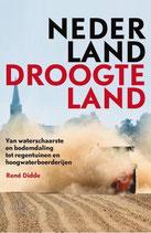 Nederland Droogteland - isbn 9789088031205
