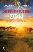 De Zeven Zussen 6 - Zon  Electra's verhaal - isbn 9789401611039