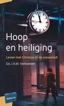 Hoop en heiliging - isbn 9789088972782