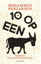 Tien op een ezel - isbn 9789026339776