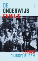 De onderwijsfamilie - isbn 9789044648973