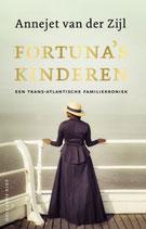 Fortuna's kinderen - isbn 9789048862412