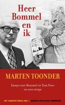 Heer Bommel en ik - isbn 9789082685503