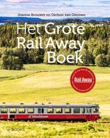 Het Grote Rail Away Boek
