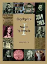 Encyclopedie Nadere Reformatie Deel 1  - isbn 9789088653438